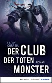 Der Club der toten Monster / Monsterjäger Bd.2 (eBook, ePUB)