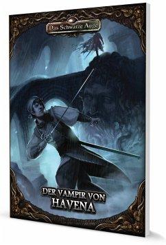 Der Vampir von Havena - Thurau, Sebastian