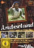 Anderland - Episoden 23-45