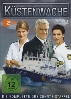 Küstenwache - Staffel 13