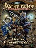Pathfinder Deluxe-Charakterbogen