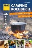 ADAC Camping-Kochbuch (eBook, ePUB)