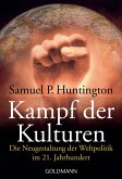 Kampf der Kulturen (eBook, ePUB)
