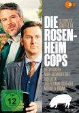 Die Rosenheim-Cops - Die komplette vierzehnte Staffel
