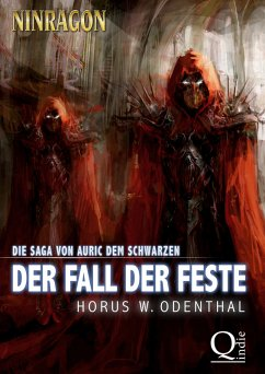 Ninragon: Der Fall der Feste (eBook, ePUB) - Odenthal, Horus W.