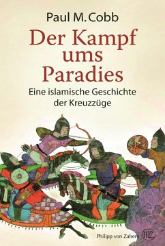 Der Kampf ums Paradies (eBook, ePUB) - Cobb, Paul M.