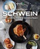 Schwein (eBook, ePUB)