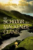 Der Schwur des MacKenzie-Clans / Highlands & Islands Bd.1 (eBook, ePUB)