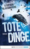Tote Dinge / Erik Carter Bd.1 (eBook, ePUB)