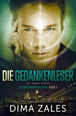 Die Gedankenleser - The Thought Readers (eBook, ePUB)