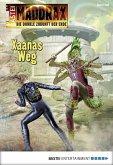Xaanas Weg / Maddrax Bd.403 (eBook, ePUB)