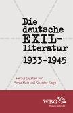 Die deutsche Exilliteratur 1933 bis 1945 (eBook, PDF)