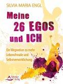 Meine 26 Egos und ich (eBook, ePUB)
