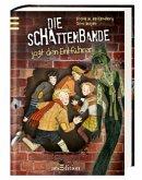 Die Schattenbande jagt den Entführer / Die Schattenbande Bd.2 (Mängelexemplar)