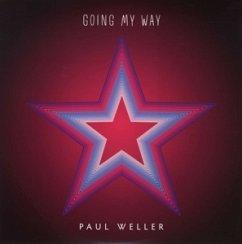 Going My Way - Weller,Paul