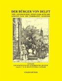 Der Bürger von Delft von Jan Steen gedeutet nach der verborgenen Geometrie (eBook, ePUB)