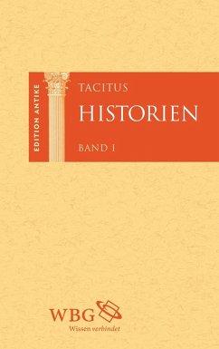 Historien (eBook, PDF) - Tacitus
