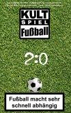 2:0 Fussball-Quiz * Das Kultspiel mit 300 Fussballfragen die erst recht kicken (eBook, ePUB)