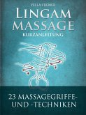 Lingammassage (eBook, ePUB)