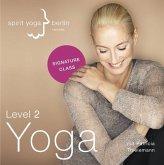 Signature Class-Yoga Level 2