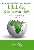 Ethik des Klimawandels (eBook, ePUB)