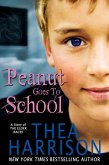 Peanut Goes to School (Elder Races) (eBook, ePUB)