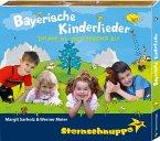 Bayerische Kinderlieder, 1 Audio-CD