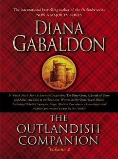The Outlandish Companion Volume 2 - Gabaldon, Diana