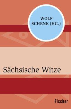 Sächsische Witze