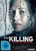 The Killing - Die komplette vierte Staffel DVD-Box
