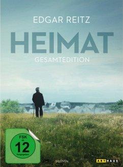 Heimat - Eine deutsche Chronik - Arnold,Henry/Breuer,Marita