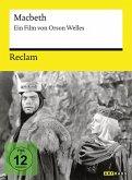 Macbeth - Der Königsmörder Reclam Edition
