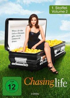 Chasing Life - 1. Staffel, Volume 2 (3 Discs)