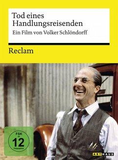 Tod eines Handlungsreisenden - Arthaus Premium Reclam Edition - Hoffman,Dustin/Malkovich,John
