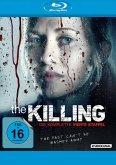 The Killing - Die komplette vierte Staffel (2 Discs)