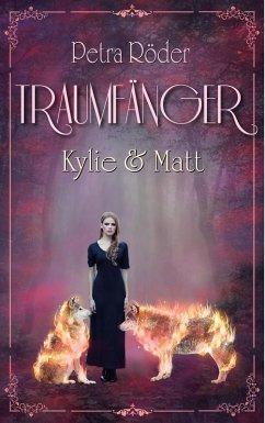 Traumfänger (Fantasy-Romance) (eBook, ePUB) - Röder, Petra