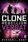 Clone Rebellion - Verrat