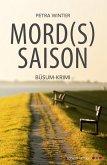 Mordssaison: Büsum-Krimi (eBook, ePUB)