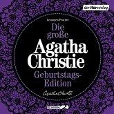 Die große Agatha Christie Geburtstags-Edition (MP3-Download)