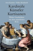 Kardinäle, Künstler, Kurtisanen (eBook, PDF)