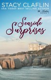 Seaside Surprises (The Hunters, #1) (eBook, ePUB)