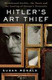 Hitler's Art Thief (eBook, ePUB)