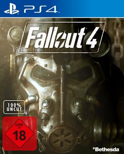 Fallout 4 - Day One Edition (PlayStation 4)