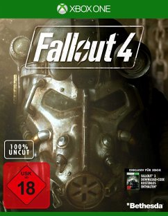 Fallout 4 - Day One Edition (Xbox One)