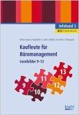 Infoband, Lernfelder 9-13 / Kaufleute für Büromanagement 3