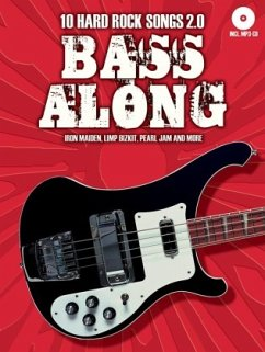 Bass Along, m. MP3-CD