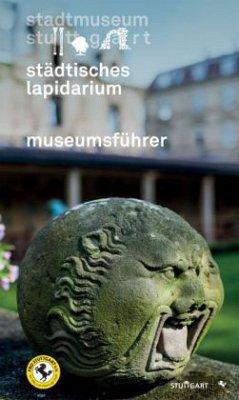 Städtisches Lapidarium Stuugart