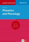Uni-Wissen Phonetics and Phonology (eBook, ePUB)