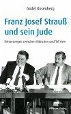 Franz Josef Strauß und sein Jude (eBook, ePUB)