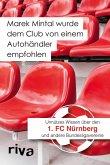 Marek Mintal wurde dem Club von einem Autohändler empfohlen (eBook, ePUB)